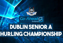 Senior A Hurling Championship 2021