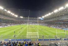 Dublin v Donegal - 2020 National Football