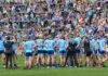Dublin v Galway - Leinster Snior Hurling Semi Final