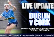 Live Updates - Dublin v Cork
