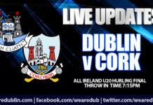 All Ireland U20 Hurling Final