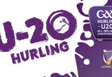 Leinster U20 Hurling