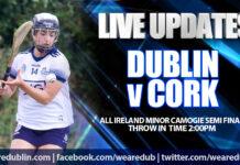 Live Updates - All Ireland Minor Camogie Semi Final