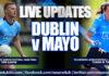 Live Updates - All Ireland Semi Finals