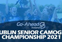 Dublin Senior Camogie Championship