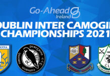 DUblin Inter Camogie Championship Finals - Live Updates